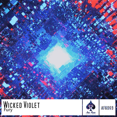 Wicked Violet - Fury