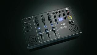 Volca Mix: Korg's Compact Gear Mixer