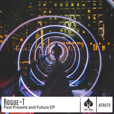 Rogue T - Past, Present And The Future EP