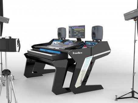 Studio Desk Announces Upcoming Launch of New Commander V2 Desk