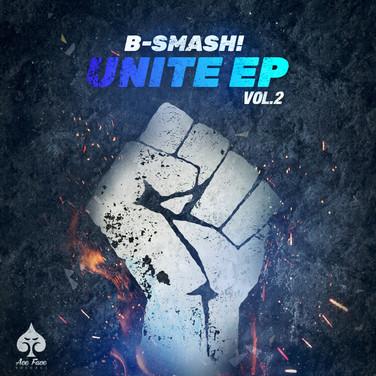 B-Smash! - Unite EP Vol.2
