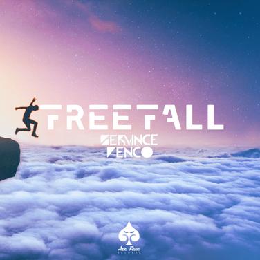 Gervince Yenco - FreeFall