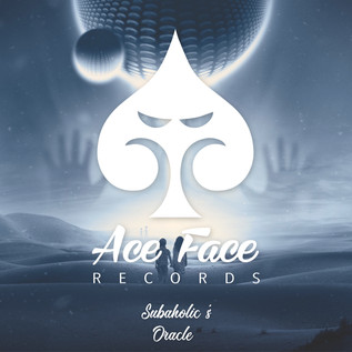 """Subaholic's releases """"Oracle"""" on Ace Face Records."""