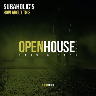 Subaholic's - How About This