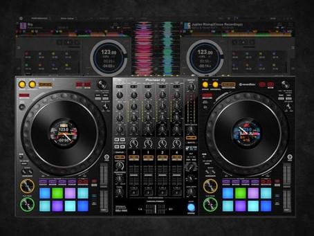 Review: DDJ-1000, Pioneer DJ's Best Rekordbox Controller Yet