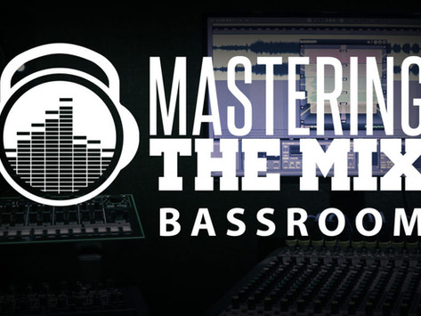 BASSROOM By Mastering The Mix: