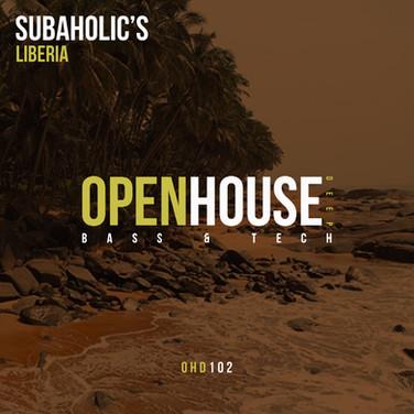 Subaholic's - Liberia