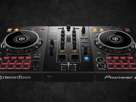 DDJ-400: Pioneer DJ's New $250 Rekordbox Controller