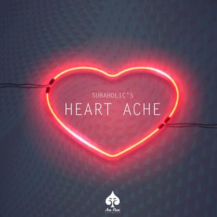 """New release """"HEARTACHE"""""""