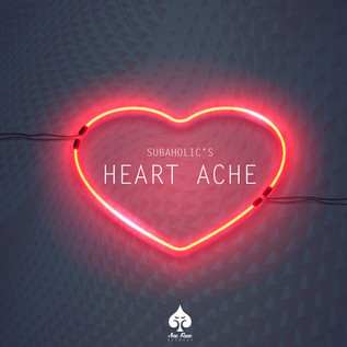 "New release ""HEARTACHE"""