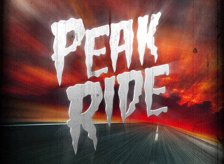 Subaholic's X Blackillac - Peak Ride