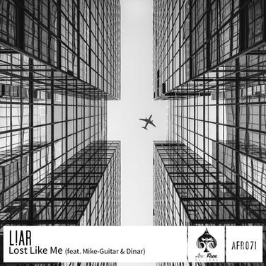 L!AR - Lost Like Me (Original Mix)