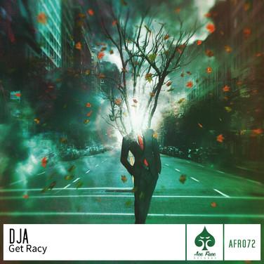 DJ A - Get Racy