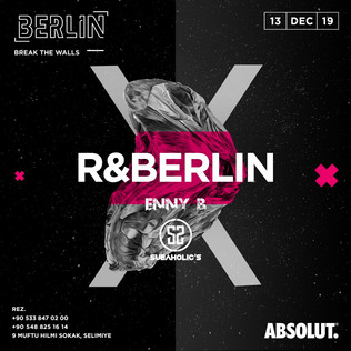 Subaholic's @ Berlin/December 13th