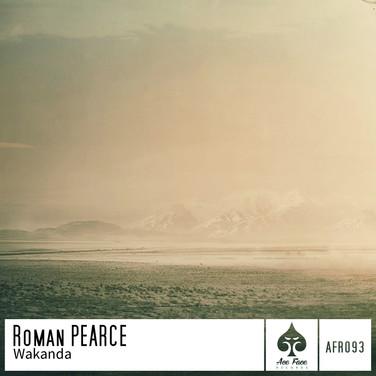 Roman Pearce - Wakanda