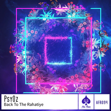 PSY Oz - Back To The Rahatiye