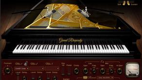 Grand Rhapsody Piano