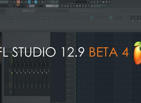 FL Studio 12.9.2 update is here