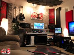 Muzs Records