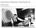Subaholic's - Heartache Interview on EDMRanks!