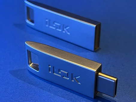 iLok v3 Released