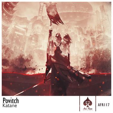 Povitch - Katane