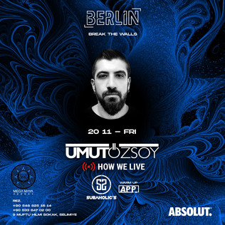 Subaholic's at Berlin/Nicosia 20/11/2020