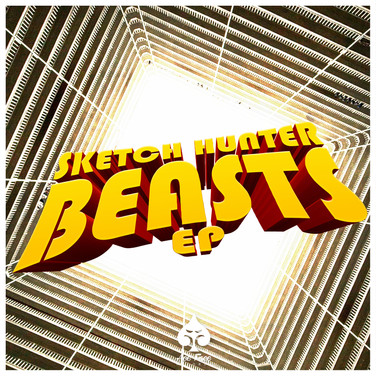 Sketch Hunter - Beasts EP