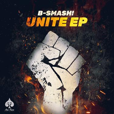 B-Smash! - Unite EP