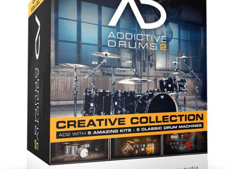 """XLN Audio - Addictive Keys 2""Review:"