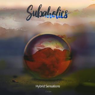 Subaholic's - Hybrid Sensation