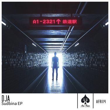 DJ A - Sudbina EP