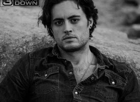 """Interview With """"Justin Biltonen"""" of """"3 Doors Down"""""""