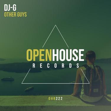 DJ G - Other Guys