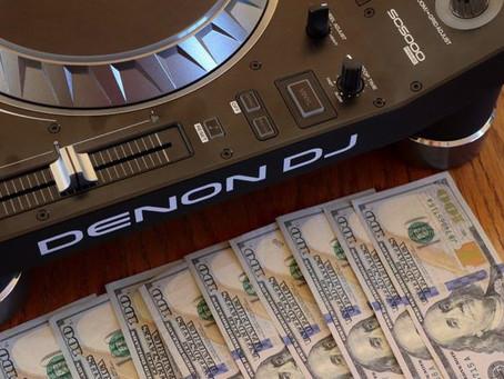 Denon DJ Drops SC5000 Prices Dramatically To $999