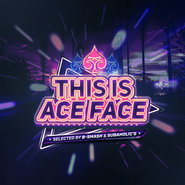 This Is Ace Face EP