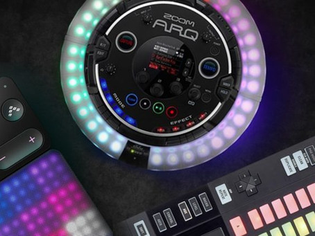 Beyond Pad Controllers: 6 Non-Traditional Interfaces For DJs And producers