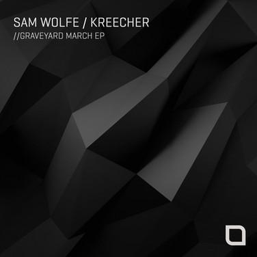 Sam Wolfe - Graveyard March EP