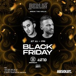 Subaholic's at @Berlin 27/11/2020