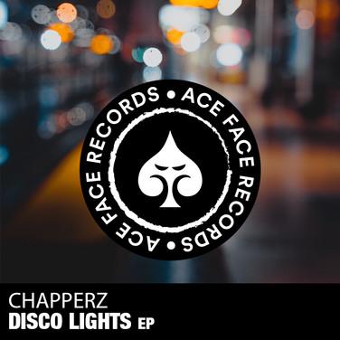 Chapperz - Disco Lights EP