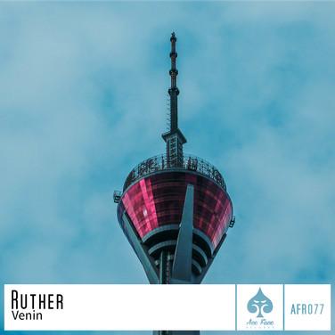 Ruther - Venin (Original Mix)