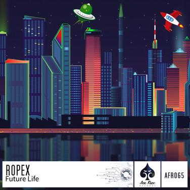 Ropex - Future Life