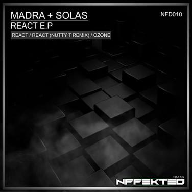 Madra&Solas - React (Nutty T Remix)[M].j