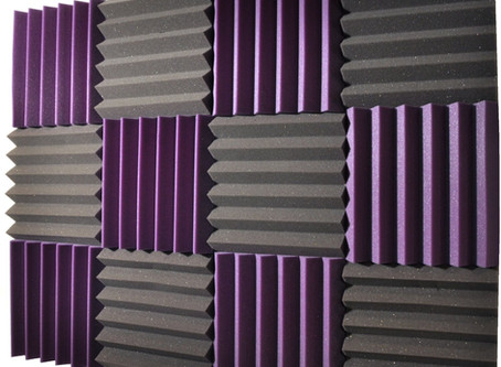 How To Choose The Right Stuff To Soundproof Your Home Studio