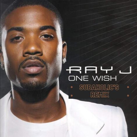 Ray J - One Wish (Subaholic's Remix)