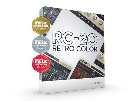"""""""RC-20"""" By """"XLN AUDIO"""" Review"""