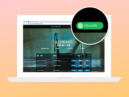 What to do (and NOT do) in your streaming music promotion