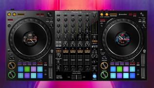 DDJ-1000: Pioneer DJ Built A Dedicated Rekordbox DJ Controller