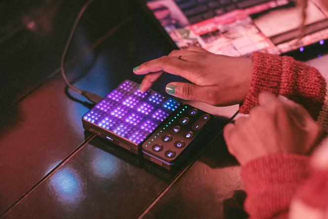 Beat            maker Kit
