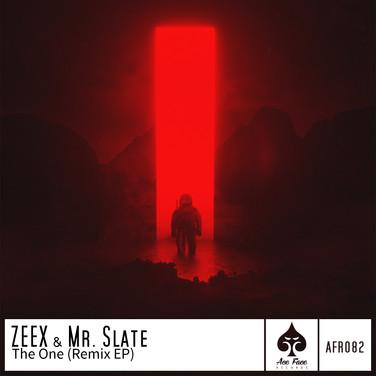 ZEEX & Slate - The One (Remixes EP) (Sampler)